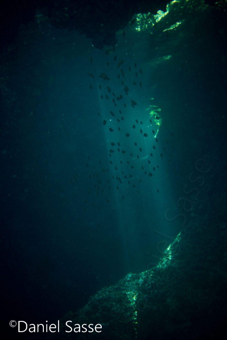 Cave Light