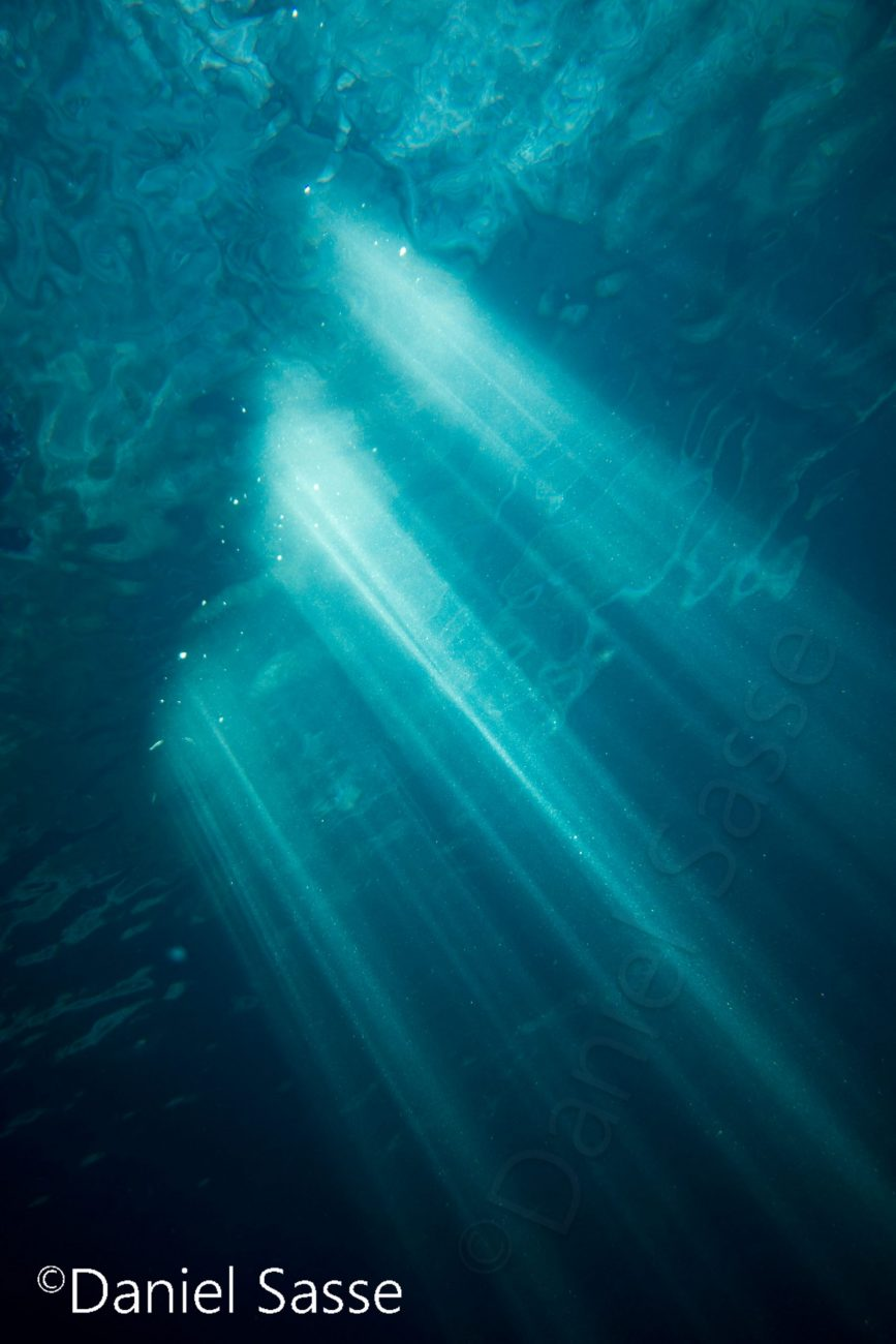 Light Sword Höhlen Licht