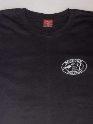 T-Shirt front Detail