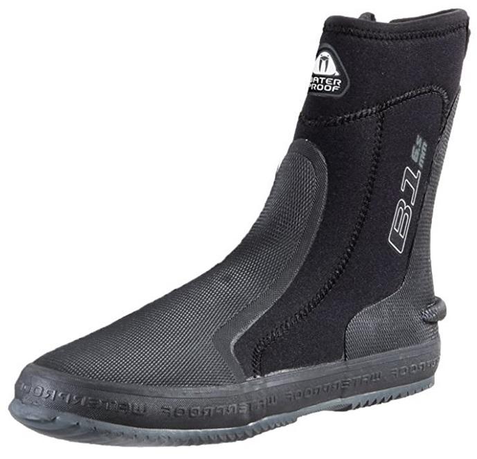 Mares Waterproof B1 Boots 6,5mm