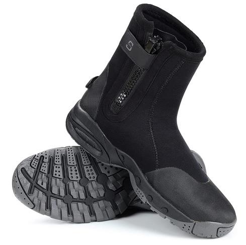 Sarhlio Neoprene Dive Boots 5mm