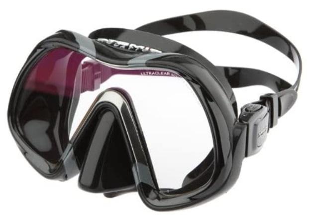 Atomic Aquatics Venom ARC Mask