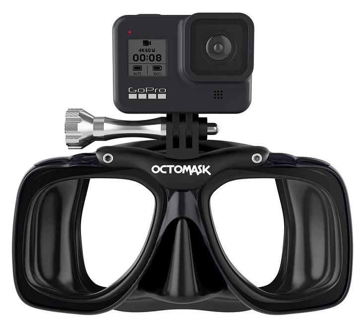 Octomask GoPro