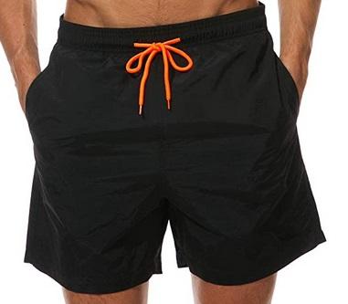 Neusky Herren Beachwear