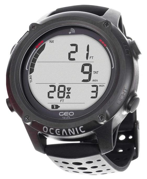 Oceanic Geo 4.0