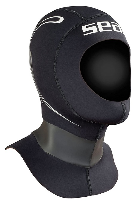 5mm-Kopfhaube