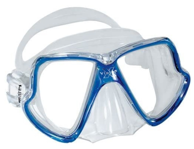 Mares-X-Vision-Mask