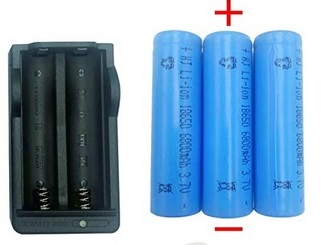 Battery-and-Charger