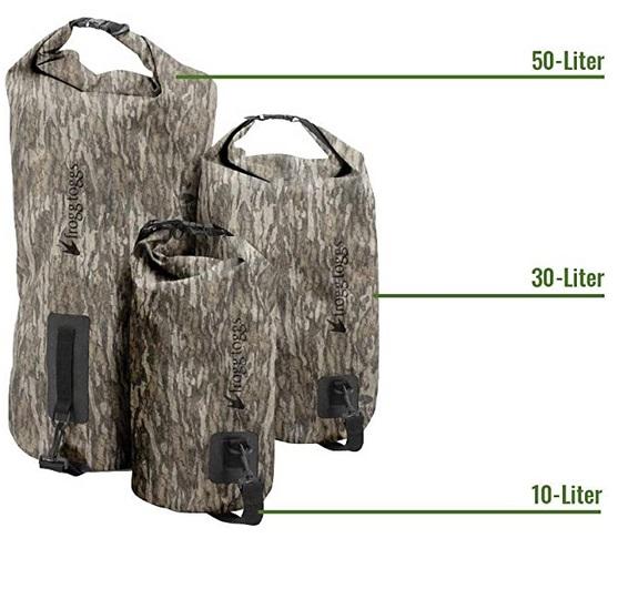 Dry-Bag-Sizes