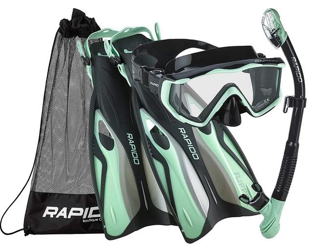 Phantom-Aquatics-Rapido-Set