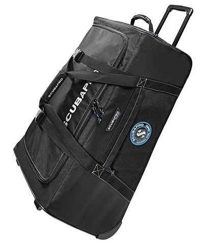 Scubapro-Caravan-Scuba-Gear-Bag