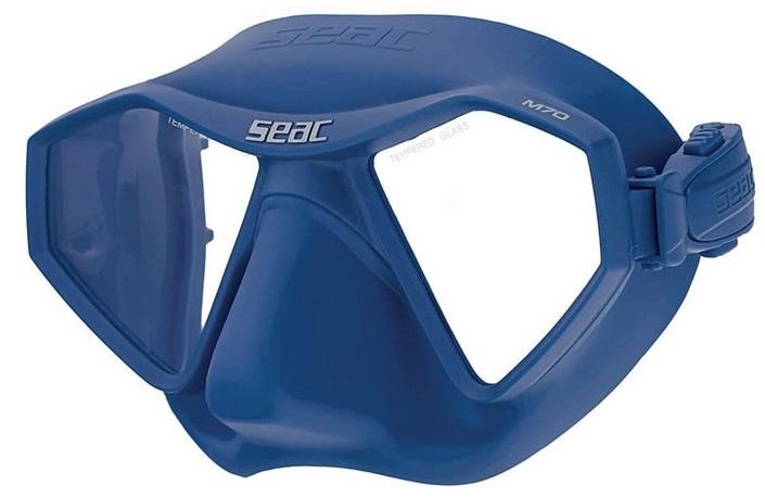 Seac M70 Apnoe Tauchermaske