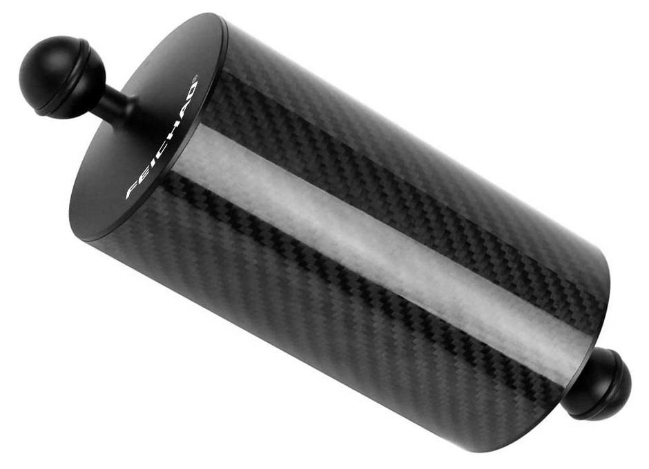 Carbon Fiber Float Buoyancy Aquatic Arm