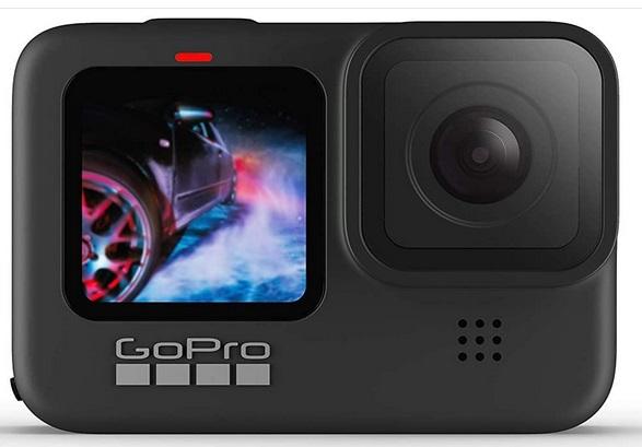 GoPro Hero9 single