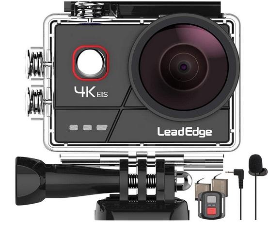LeadEdge A20 Action Cam