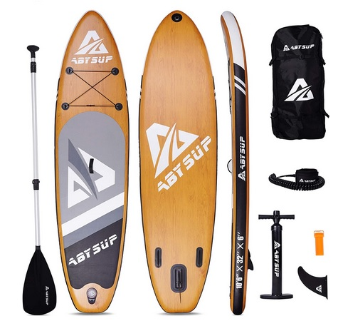 ABYSUP iSUP Paddle Board