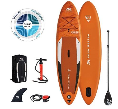 AM AQUA MARINA Stand Up Paddle Board