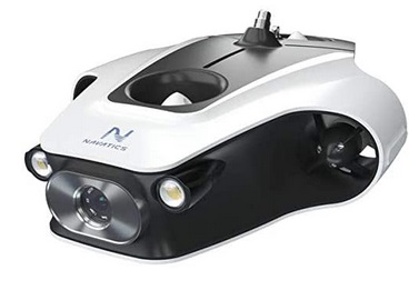 MITO Navatics Unterwasserdrohne ROV