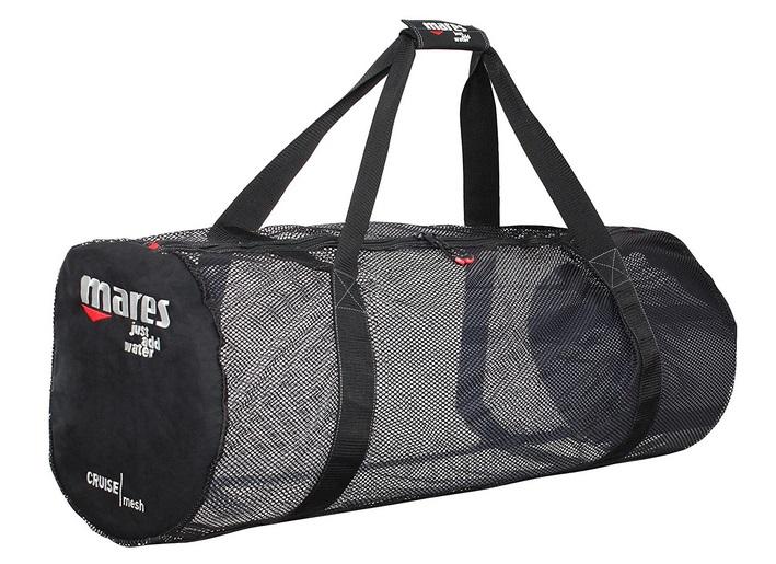 Mares Mesh Dive Duffel Bag