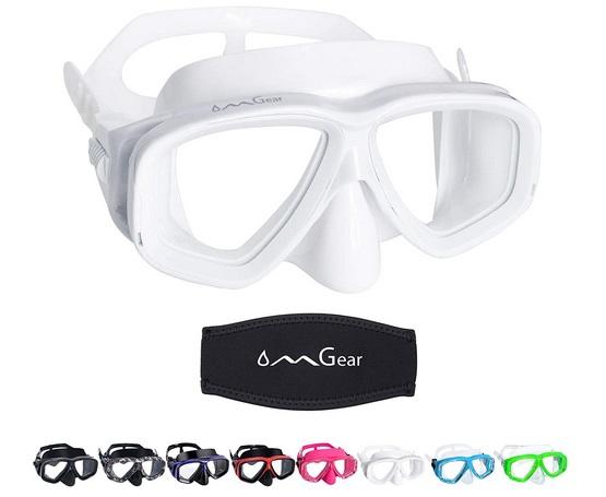 OMGear Snorkeling Mask