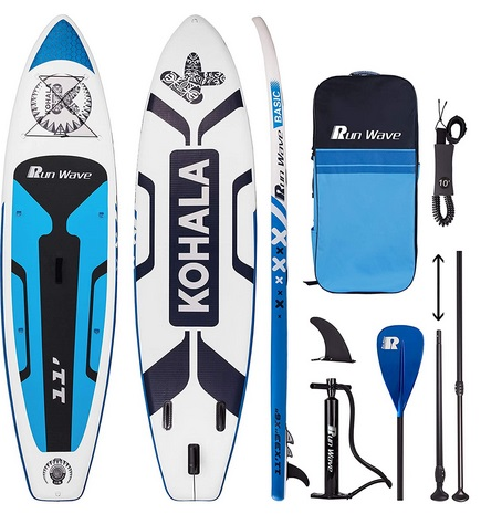 Runwave-Inflatable-Stand-Up-Paddle-Board