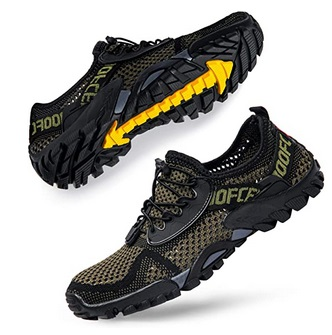 SOBASO Water Shoes