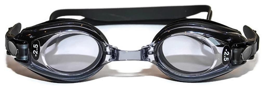 SPORTS WORLD VISION Hochwertige optische Schwimmbrille