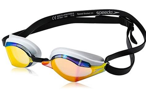 Speedo Speed Socket 2.0 Swimming goggles