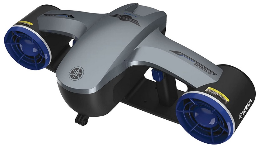 Yamaha Sea Wing II Unterwasserscooter