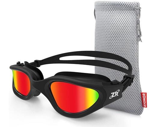 ZIONOR Swimming Goggles polarized