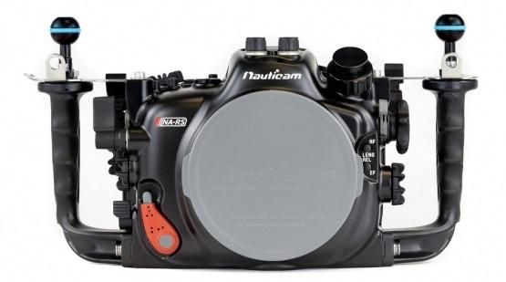 Canon EOS R5 Unterwassergehäuse