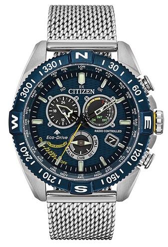 Citizen Eco-Drive Promaster Navihawk Dive Watch