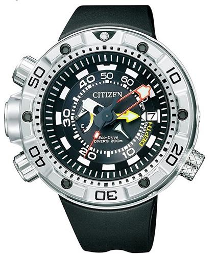 Citizen Watch BN2021-03E Taucheruhr