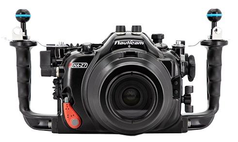 Nikon Z 7 Unterwassergehäuse
