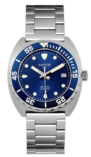 Pantor Sealion 300m Pro Dive Watch