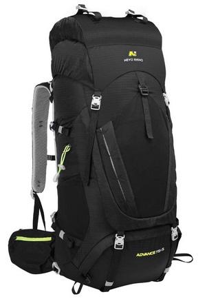 NEVO RHINO Internal Frame Hiking Backpack 80l