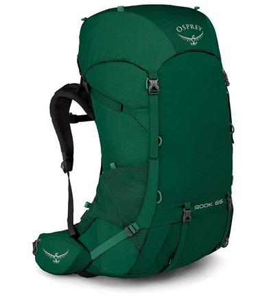 Osprey Rook 65l Hiking Backpack