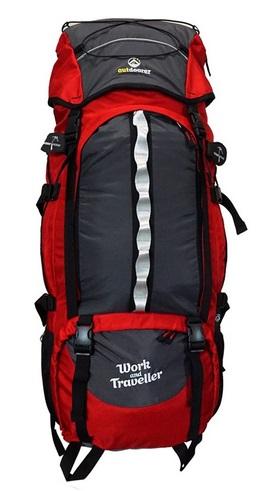Outdoorer Work and Travel Rucksack 75+10