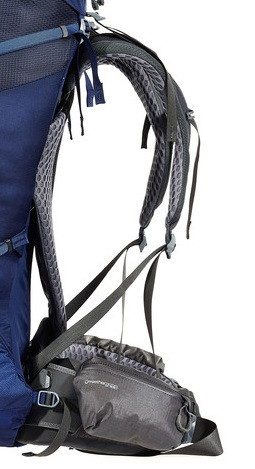 Tragesystem outdoor Trekkingrucksack