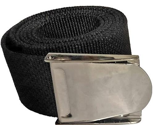 regular weightbelt