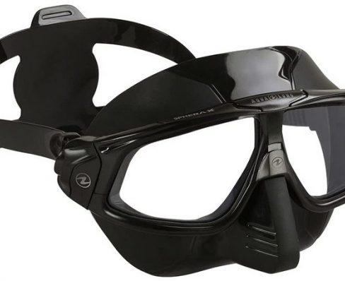 AQUALUNG SPHERA X Freediving Mask