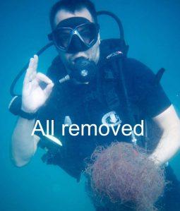 Daniel Schneider Net removal