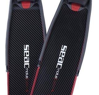 SEAC Motus Carbon Freedive Fins