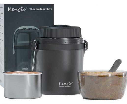 Kengis Thermobehälter Für Essen