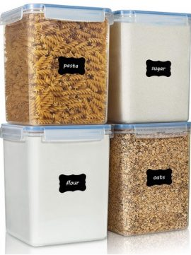 Large Food Container