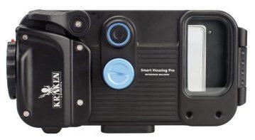 Kraken Sports Smart Housing Pro with Sensors Handy Unterwassergehäuse